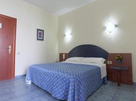 Hotel Lido Degli Angeli, Licata