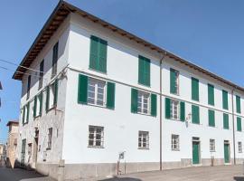 La Foresteria di Palazzo Gazzolo