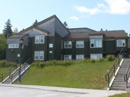 Grenfell Campus Summer Accommodations, Corner Brook (Steady Brook yakınında)