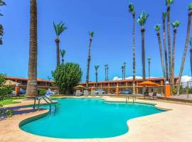 Howard Johnson by Wyndham Phoenix Airport/Downtown Area