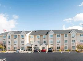 Microtel Inn and Suites North Canton