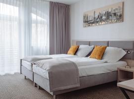 Hotel Chrobrego9