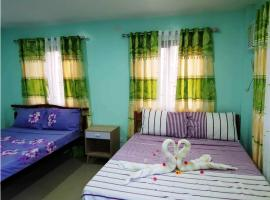 Busuanga Travel Lodge
