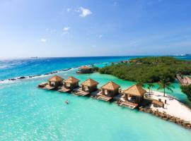 Renaissance Aruba Resort & Casino, A Marriott Luxury & Lifestyle Hotel
