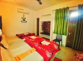 Anukampa Paying Guest House