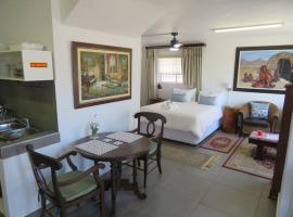 DKC Accommodation