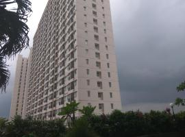 RAV Apartment Margonda Residence 3