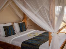 Burudika Serengeti Tented Lodge