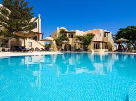 Ξενοδοχείο Σμαράγδι