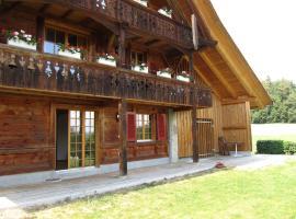 Majas-Lodge