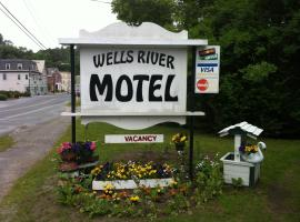 Wells River Motel