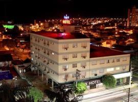 Ônix Hotel, Assis (Palmital yakınında)