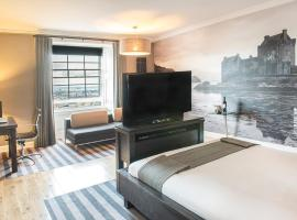 Rooms & Suites Picardy Place