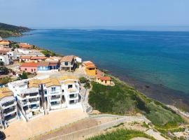 Move to Sardinia La Ciaccia apartment