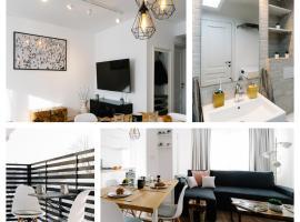 Hidden Gem in Iasi with Nordic design