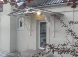 Гостьовий дім у Почаєві