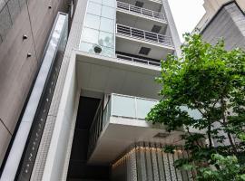 Hotel Vista Sapporo Odori