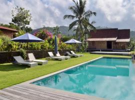 Villa Bukit Balian Bali