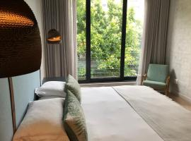 The Tree House Boutique Hotel
