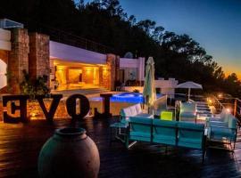 Villa Chik