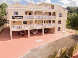 Calliandras Apartment Complex