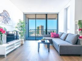MD52 - Top Location Brand New Apt close to Darling Harbour