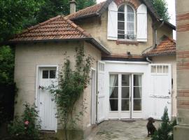 Les Bouvreuils, Vaucresson