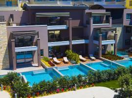Cretan Dream Royal Luxury Suites