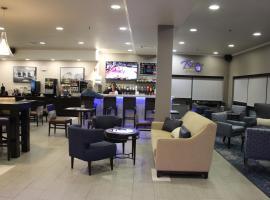 Best Western Plus Kansas City Airport - KCI East