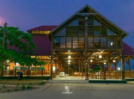 Charlestina Beach Resort