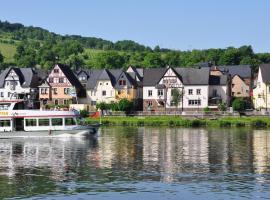 Mosel-Landhaus, Briedern