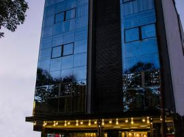 Serpyl Plaza Hotel