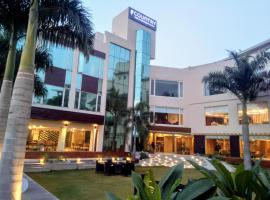 Country Inn & Suites By Radisson Jammu