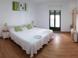 Apartamento Rera Sant Domenech