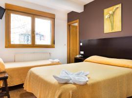 호텔 산 라사로