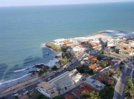 Flat 808 Praia Dos Artistas