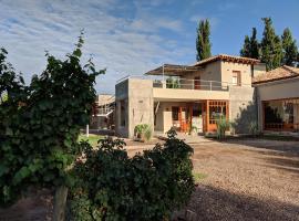 De 30 beste hotels in Mendoza Province – Waar te verblijven ...