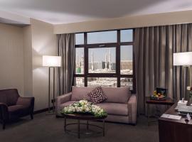 Coral Al Madinah Hotel