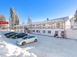 Rossland Red Mt. Inn & Suites