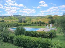 Pozzo Fresco Villa Sleeps 24 Pool Air Con WiFi