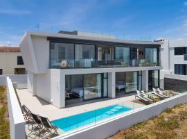 Sunset HILL FOUR Apartment - Cape Town