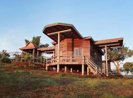 Passion Grove Lodge, Mondulkiri