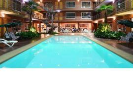 Hotel Comercio Curico