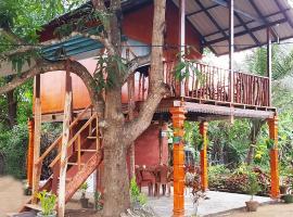 Sigiri Sky Home & Tree House