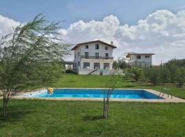 Villa SALAM