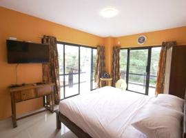 Alona ChrisTill's Luxury Room A Bohol Panglao