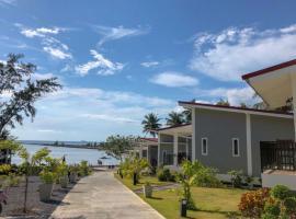 The Seaside Resort Koh Phangan