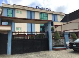 Dotnova Hotels Limited