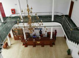 Cochin Residency