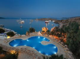 Bodrum Bay Resort - All Inclusive